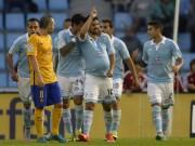 """Bóng đá - Tiêu điểm V5 Liga: Barca """"xuống vực"""", Real """"lên đỉnh"""""""