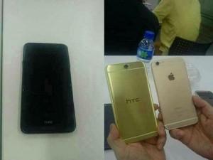 Điện thoại - HTC One A9 có thể trình làng vào tháng 11 tới