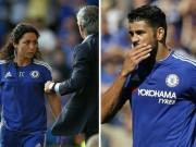 """Bóng đá - """"Mầm họa"""" của Chelsea: Từ Costa đến nữ bác sĩ Eva"""