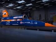 Thể thao - Khủng khiếp: Siêu xe có mã lực gấp 180 lần xe F1