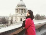 Bóng đá - Chia sẻ xúc động của bố hotgirl Tú Linh hâm mộ MU