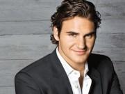 """Thể thao - Federer: """"Máy hái tiền"""" trường sinh của quần vợt thế giới"""