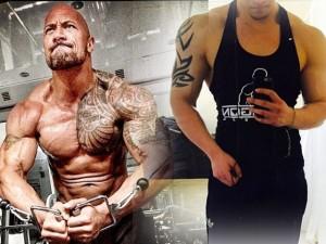 Chàng trai 19 tuổi đột tử vì muốn cơ bắp như The Rock