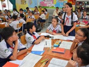 Giáo dục - du học - Chới với vì điều lệ trường tiểu học