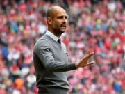 Bóng đá Ngoại hạng Anh - FA mời Pep lương siêu khủng để dẫn dắt ĐT Anh