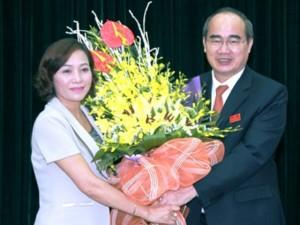 Tin tức trong ngày - Ninh Bình có nữ Bí thư Tỉnh ủy 48 tuổi