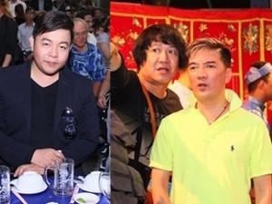 Ca nhạc - MTV - Đàm Vĩnh Hưng và hành động lạ khi giáp mặt Quang Lê