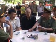 Video An ninh - Côn đồ mang tuýp sắt đánh chết công an xã