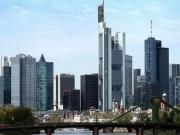"""Tài chính - Bất động sản - Khi kinh tế TQ """"hắt hơi"""", Đức sẽ bị cảm"""