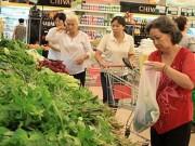 Thị trường - Tiêu dùng - Hà Nội: Xăng dầu giảm mạnh kéo theo CPI tháng 9 giảm