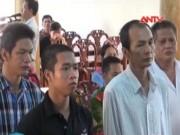 Video An ninh - Tuyên án băng giang hồ hoành hành đất An Giang