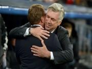 Bóng đá - Tiết lộ: Liverpool sắp sa thải Rodgers, mời Ancelotti
