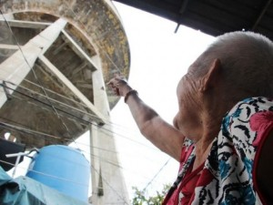 Tin tức trong ngày - Hiểm họa từ thủy đài bỏ hoang