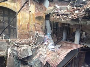 Hà Nội yêu cầu rà soát biệt thự cổ, chung cư cũ