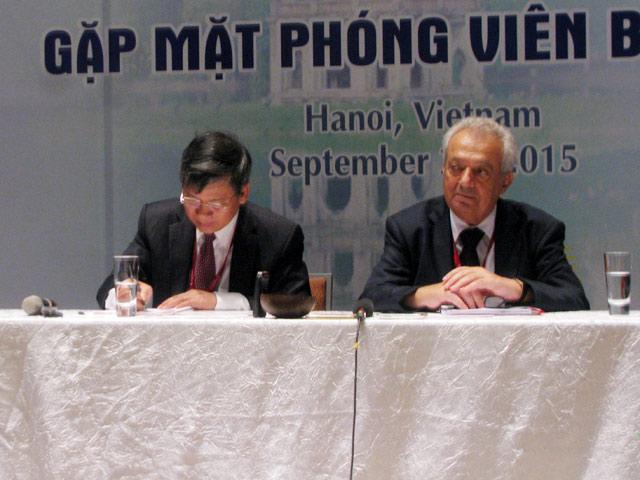 10% dân số Việt Nam mang gen bệnh tan máu bẩm sinh