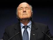 Bóng đá - Lạm quyền và tham ô, Sepp Blatter sắp hầu tòa