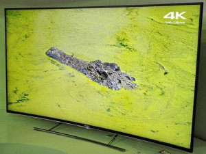 Công nghệ thông tin - Loạt thiết bị lần đầu xuất hiện tại Sony Show