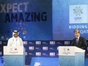 """Bóng đá - World Cup 2022 sẽ """"bất thường"""" nhất lịch sử"""
