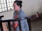 An ninh Xã hội - Con giết chết mẹ để trộm tiền trả nợ, chơi hụi