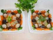 Ẩm thực - Vào bếp với món canh mọc nấm hương vừa ngon vừa hấp dẫn