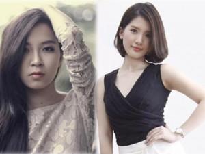 Phim - Những thiếu nữ xinh đẹp của các danh hài Việt