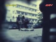 Video An ninh - Truy tìm kẻ sát nhân từ dấu vết lạ trên chiếc xe dream (P.1)