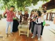 Du lịch - Tìm hiểu điệu múa Chuông, múa Rùa của người Dao