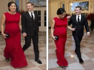 Thế giới - Ông chủ Facebook, Apple dự tiệc cùng lãnh đạo Mỹ, TQ