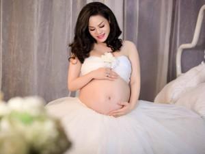 Ca nhạc - MTV - Nhật Kim Anh đã sinh con trai đầu lòng