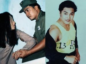 """Phim - 2 sao Việt bị """"bắt cóc"""" như trong phim"""