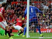 Bóng đá - Chi tiết MU - Sunderland: Mata ấn định tỉ số (KT)