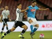 Bóng đá - Napoli – Juventus: Bi kịch tiếp diễn
