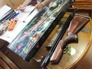 An ninh Xã hội - Thu giữ 45 khẩu súng trên tàu ở Cần Giờ
