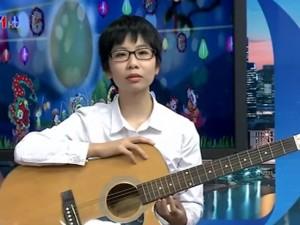 Bạn trẻ - Cuộc sống - Lắng nghe tiếng hát cô gái 10 năm chiến thắng ung thư