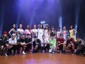 """Phim - Lộ diện top 20 vũ công xuất sắc của """"Thử thách cùng bước nhảy 2015"""""""