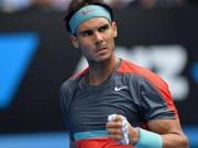 Thể thao - Tin HOT 27/9: Nadal xác nhận dự Mubadala