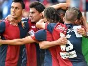 Bóng đá - Genoa – Milan: Thiệt đơn thiệt kép