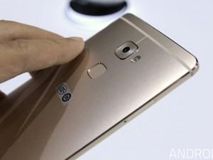 Dế sắp ra lò - Nexus 6P: Giá cả, ngày công bố và thông số kỹ thuật