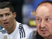 """Bóng đá - Ronaldo: Khi Benitez mới là """"áp lực"""" khủng khiếp nhất"""