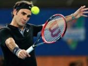 Thể thao - Kiếm gần nửa tỉ USD, Federer vẫn chỉ đứng thứ 6
