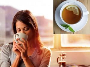 9 tác dụng khi uống nước ấm và chanh vào buổi sáng