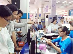 4 cách mua vé tàu ga Sài Gòn dịp Tết Bính Thân 2016