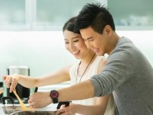 Bạn trẻ - Cuộc sống - Tuyệt chiêu giữ chân chồng ở nhà chị em nên học