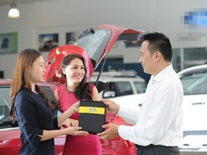Chính sách thuế - Ô tô giá rẻ sẽ vào Việt Nam