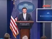 Video An ninh - Chính phủ Mỹ lại đứng trước nguy cơ phải đóng cửa