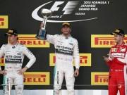 "Thể thao - BXH Japanese GP: Hamilton ""cắt đuôi"" phần còn lại"