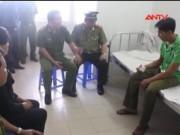 Video An ninh - Côn đồ dùng súng điện tự chế bắn trọng thương công an