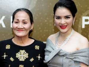 """Ca nhạc - MTV - Những mỹ nhân Việt được mẹ """"cưng như trứng mỏng"""""""