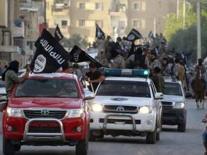 Tin tức trong ngày - Trung Quốc đưa cố vấn quân sự tới Syria giúp tiêu diệt IS