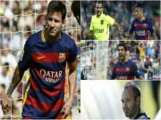 """Bóng đá - Barca vắng Messi: Đau đầu tìm """"người được chọn"""""""